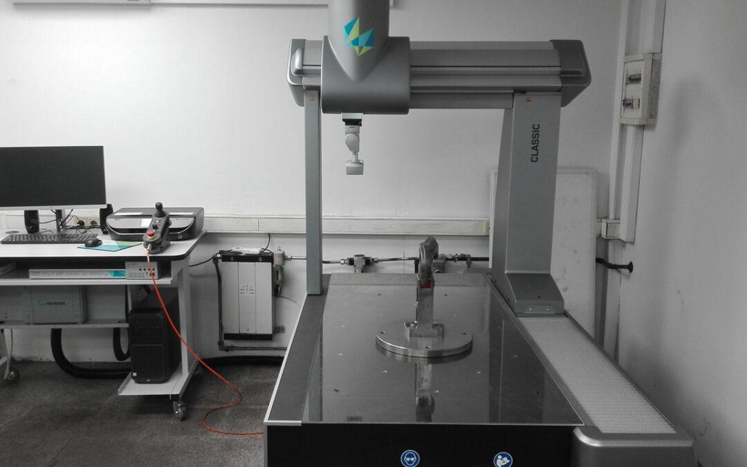 Comforsa inverteix 1,3 milions d'euros en nova maquinària per a augmentar l'eficiència i internalitzar processos de producció