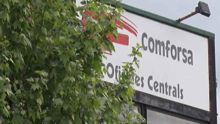 Comforsa cierra el 2019 con beneficios a pesar del descenso de la demanda internacional